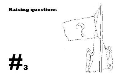 RAISING QUESTIONS