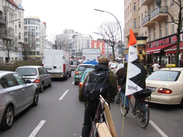 process institute anhänger street